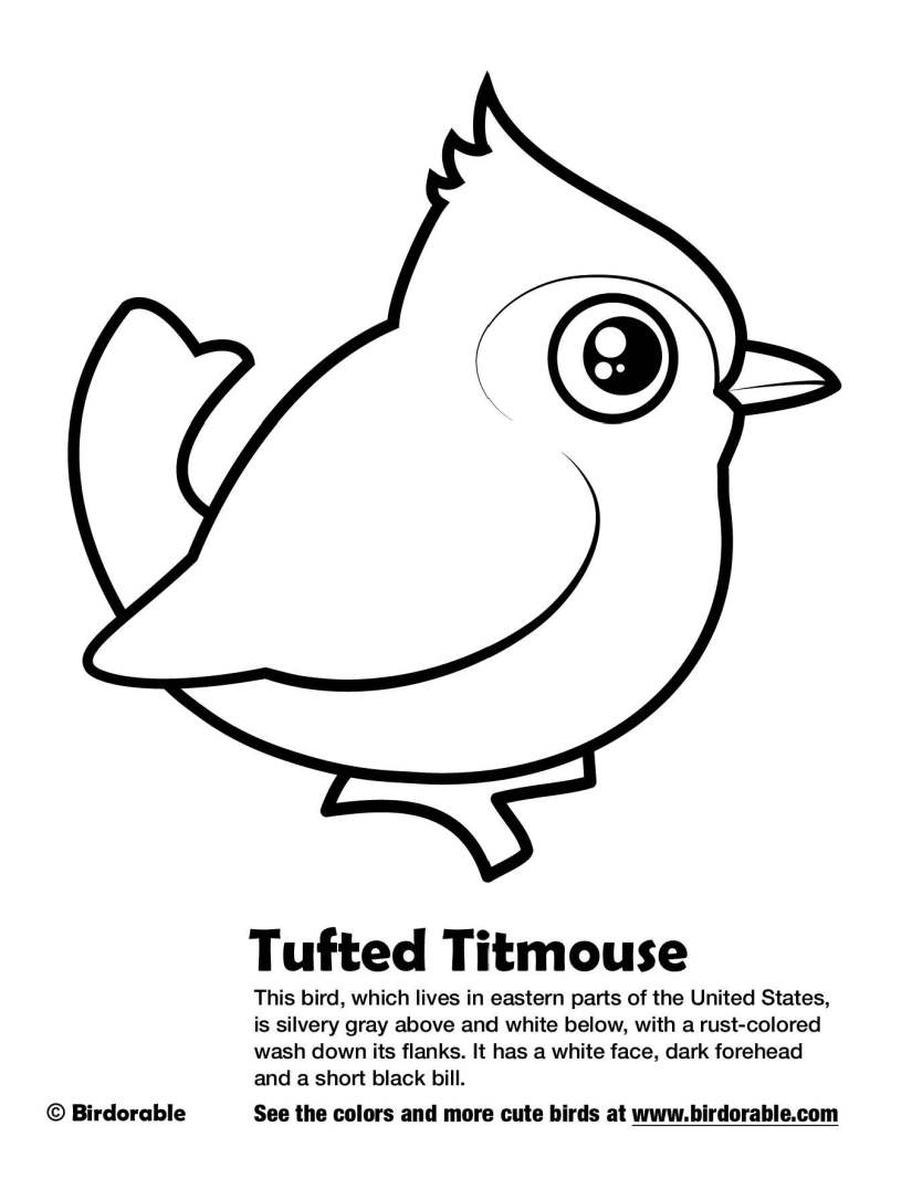 birdorable-tufted-titmouse-coloring-page