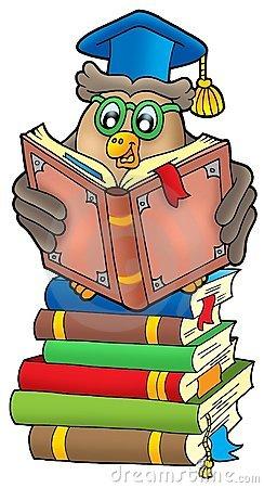 reading-owl-teacher-books-8898585